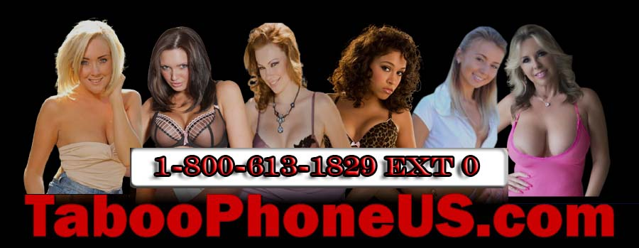 Phone Sex Chat at Taboophoneus.com